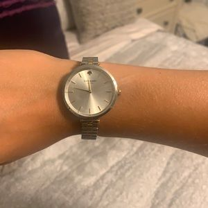 Lightly used Kate spade watch
